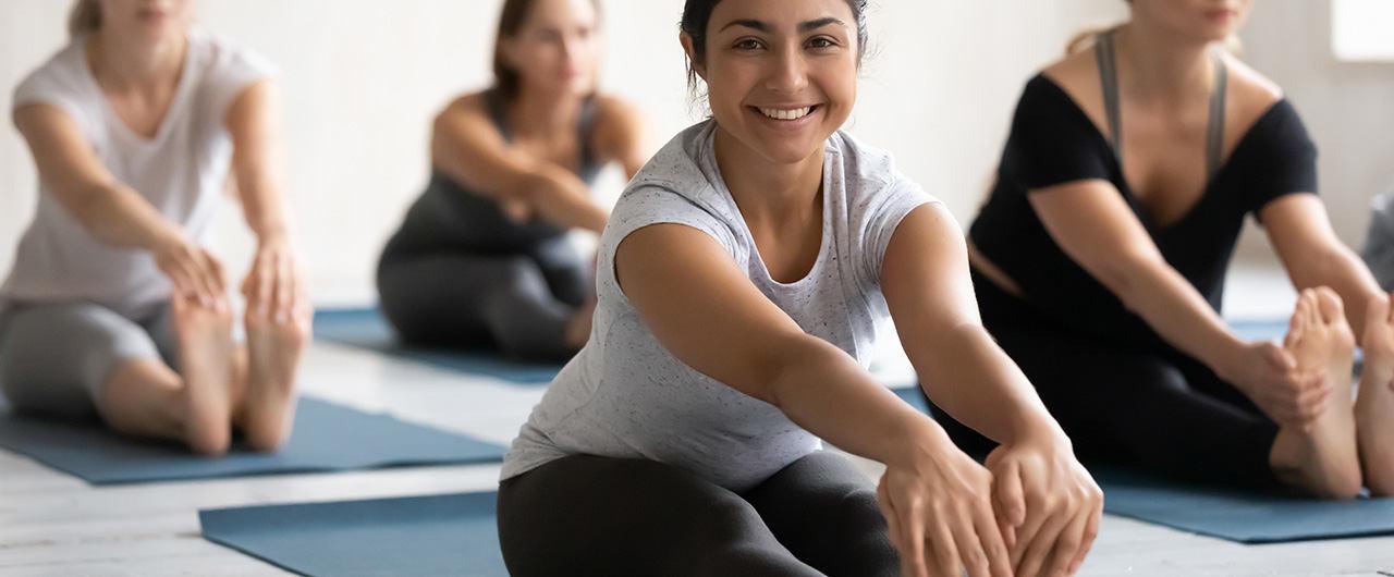 Creates Balance in The Body