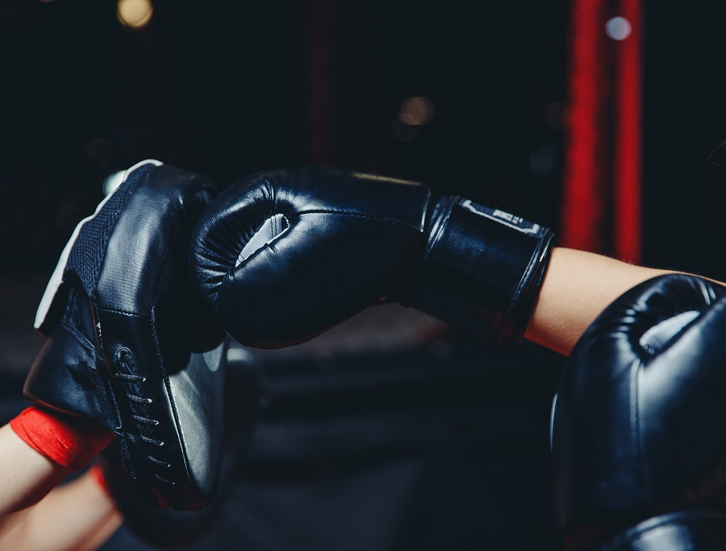Benefits of Martial Arts Classes for Adults