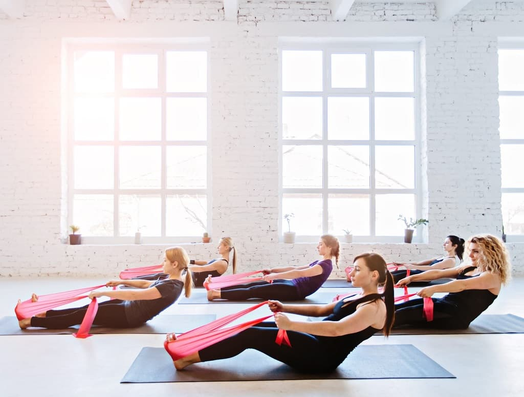 Benefits of Pilates for Adults