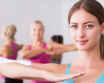 Benefits Of Dance For Better Health
