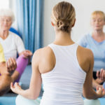 Tips To Focus While Performing Yoga